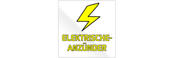 Elektronische Anzünder