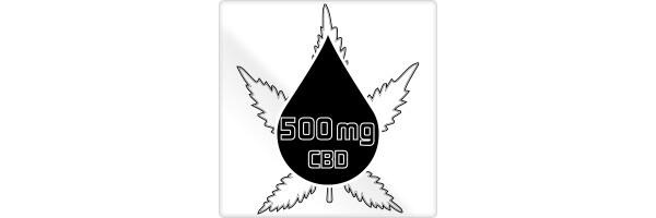 Lynden CBD 500mg