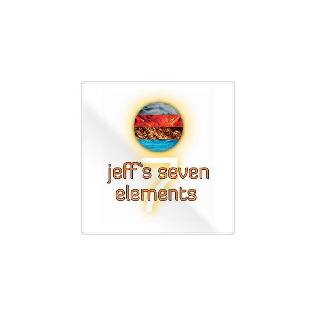 Jeff's Seven Elements