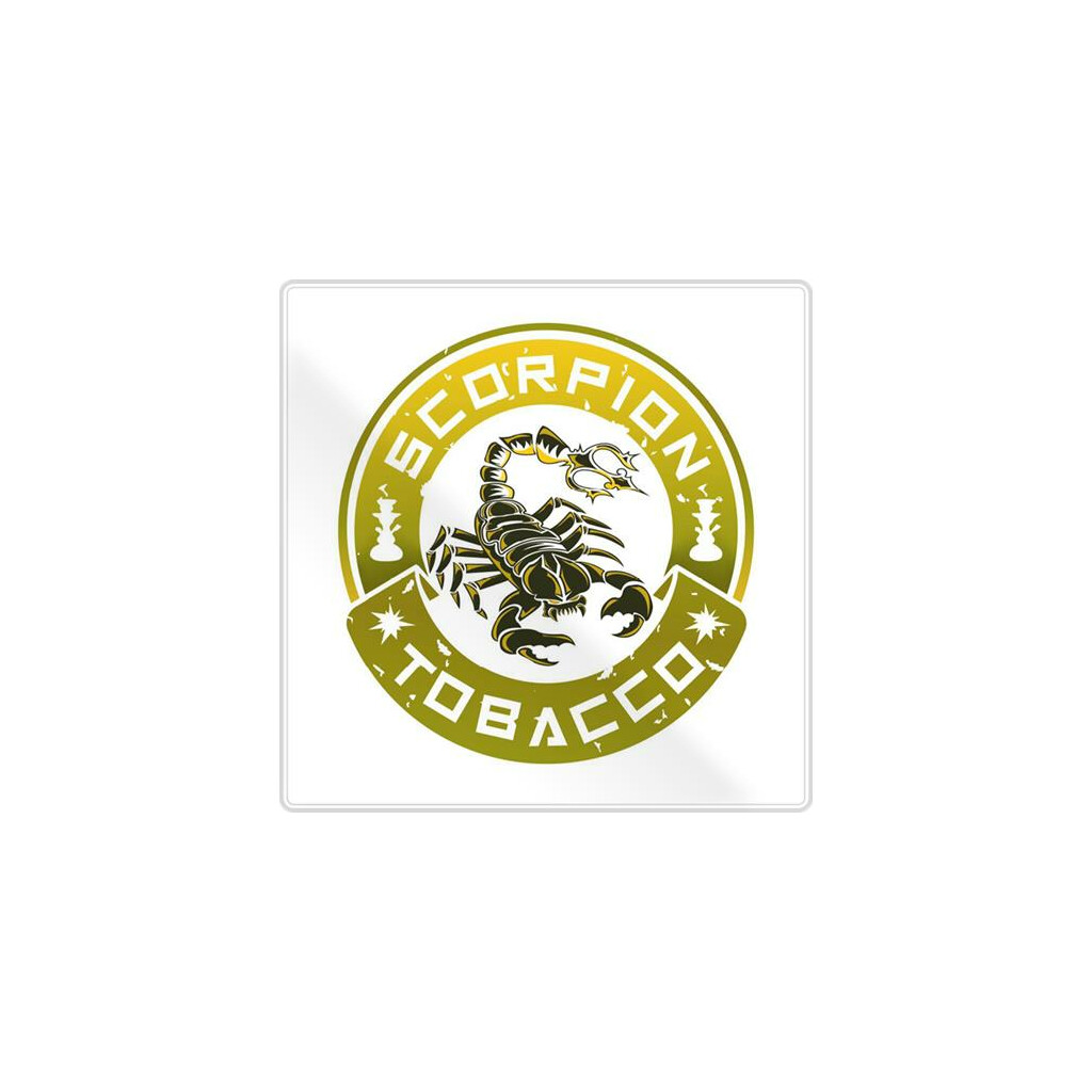 Scorpion Tabak