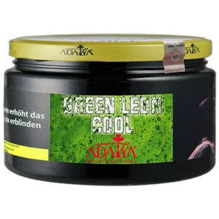 Adalya - Green Leon Cool 200g