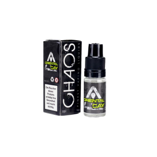 Chaos Oriental Cay Liquid 10ml