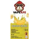VapeApe - Banana Shake 50ml