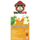 VapeApe - Caramel Apple 50ml