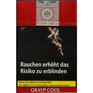 Adalya - Grayp Cool 20g