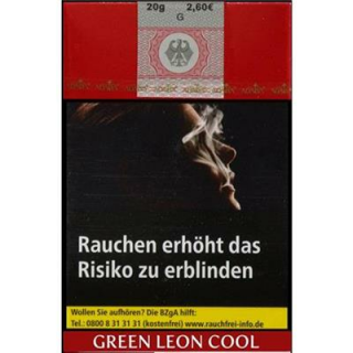 Adalya - Green Leon Cool 20g