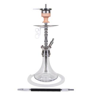 Amirs 600 Clear