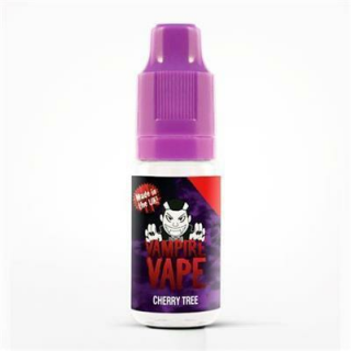 Vampire Vape Cherry Tree 3mg