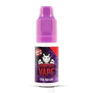 Vampire Vape Cool Red Lips 12mg