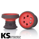 KS Appo Mini Black - Red