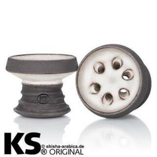 KS Appo - Mini Black - White