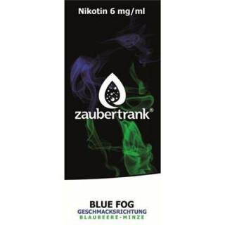 Zaubertrank Blue Fog - 6mg
