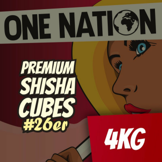 One Nation 4kg