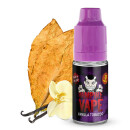 Vampire Vape Vanilla Tobacco 0mg