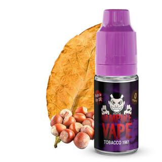Vampire Vape Tobacco 1961 0mg