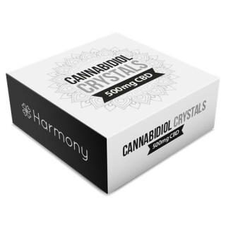 Harmony CBD Crystals - 500mg CBD