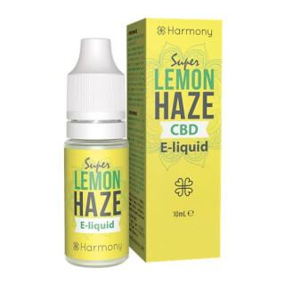 Harmony - Lemon Haze - 600mg CBD