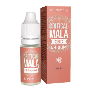 Harmony - Critical Mala - 300mg CBD