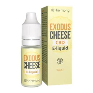 Harmony - Exodus Cheese - 100mg CBD