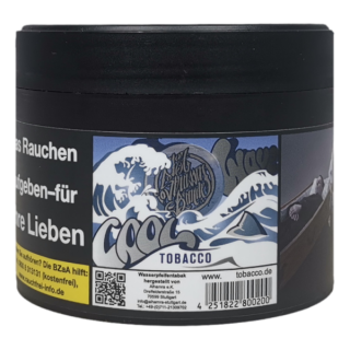 187 Tobacco Cool Wave 200g [plus]