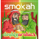 Smokah Tobacco - Double Arabics 200g