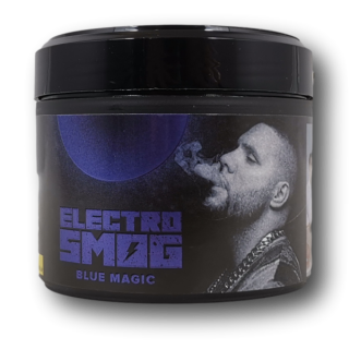 Electro Smog - Blue Magic 200g