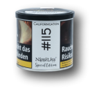 NameLess Tobacco - #115 Californication 200g