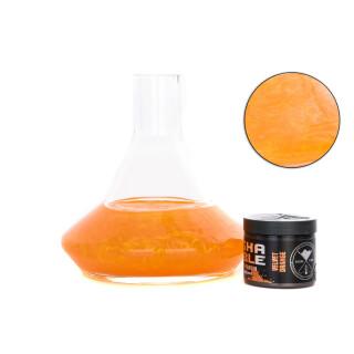 Shisha Bubble - Farbpulver - Velvet Orange 50g