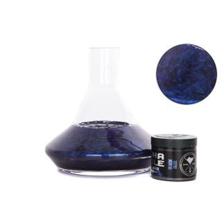 Shisha Bubble - Farbpulver - Black Blue 50g