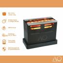 AO - Blazer V-Kohleanzünder