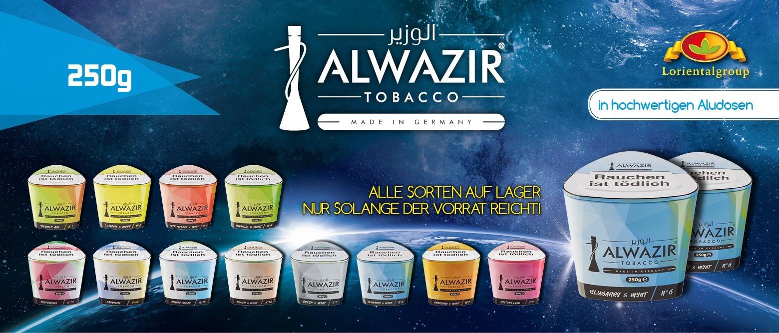 Al-Wazir